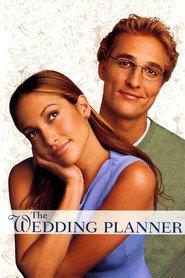 """Poster for the movie """"Wedding Planner - verliebt, verlobt, verplant"""""""