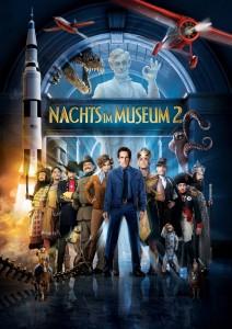 """Nachts im Museum 2"""