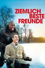 """Poster for the movie """"Ziemlich beste Freunde"""""""