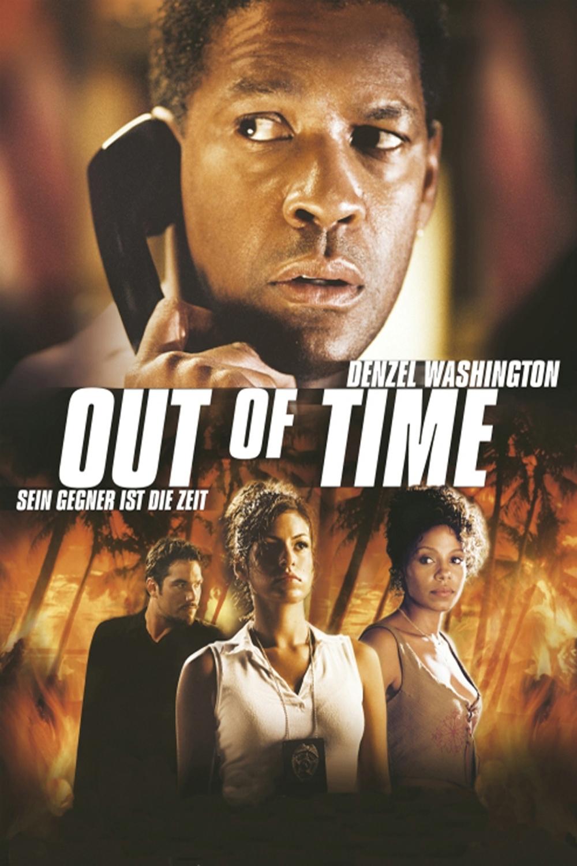 """""""Out of Time - Sein Gegner ist die Zeit"""""""