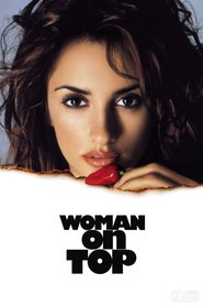 """Poster for the movie """"Woman on Top"""""""